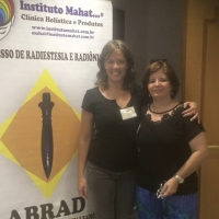X Congresso de Radiestesia da ABRAD teve marco histórico