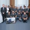 Foton tem parceria com empresa o desenvolvimento de seus produtos