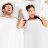 Você perde a respiração durante o sono?