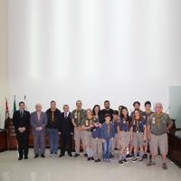 Câmara aprova projeto de lei que declara Utilidade Pública o 74º Grupo Escoteiro Pedra Grande