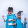 Quando é necessário levar a criança para a Emergência?