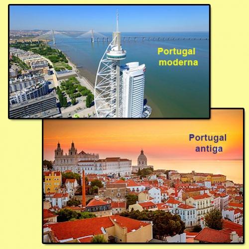 Empresa inova assessorando na aquisição de imóveis em Portugal