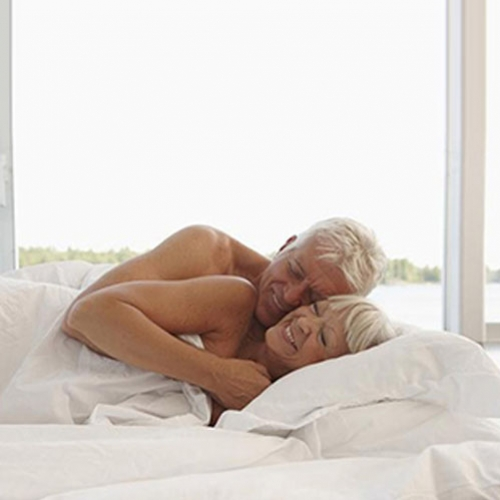 O tabu do sexo na terceira idade