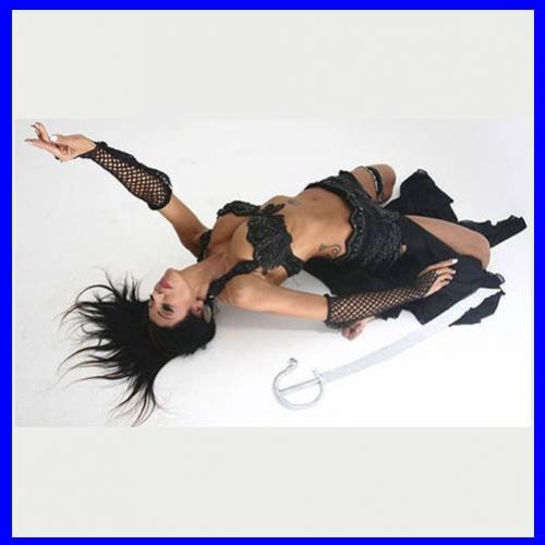 Dança do ventre em conjunto com exercícios é uma ótima aliada para boa forma e mente