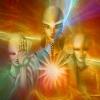 Sobre a energia quântica... Mestres e mentores de outras dimensões