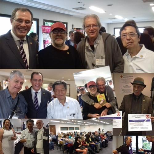 ABRAD mantém tradição no XI Congresso Brasileiro de Radiestesia e Radiônica