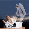 Realizando seu poder pessoal com os Anjos - I