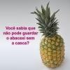 Os benefícios do abacaxi na saúde