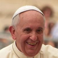 Papa Francisco quer mais divulgação de notícias boas