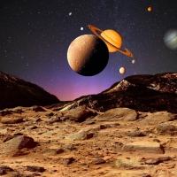 Planeta Nove - um novo planeta ou o velho Nibiru?