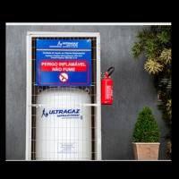 Ultragaz investe em soluções pioneiras no fornecimento de GLP a granel para beneficiar pequenos e médios negócios