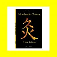 Livro - Moxabustão Chinesa