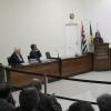 Conselho do Idoso fez reunião com palestra sobre violência