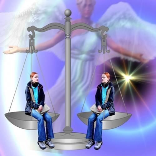 Ajuda espiritual ou estrutura emocional?