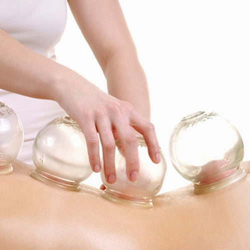 Conheça o Cupping Therapy