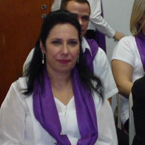 Patrícia Bortone nos conta com exclusividade tudo sobre o I Congresso de Radiestesia Genética realizado em Setembro de 2013