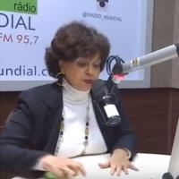 """Juliana Bueno retorna com seu programa de rádio """"Jornal Alternativo"""""""