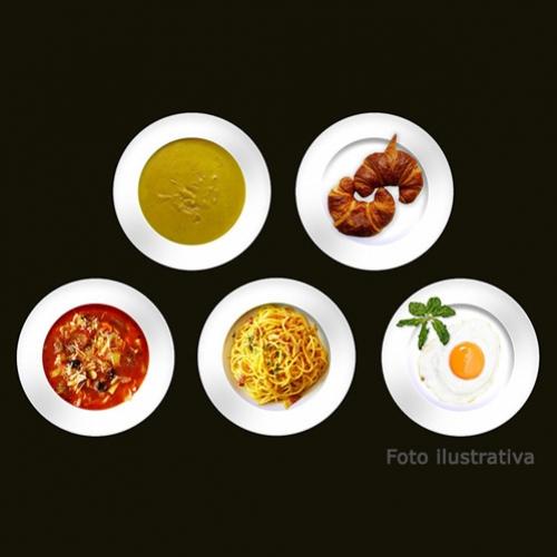 Dietas restritas podem provocar uma compulsão alimentar