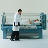 Terapia Hiperbárica: Nobre aliada da saúde