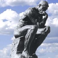 A arte de pensar grande