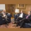Alckmin se reúne com ministro da Saúde para tratar do uso da fosfoetanolamina