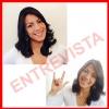 É inevitável amar - Entrevista com Larriane Lopes
