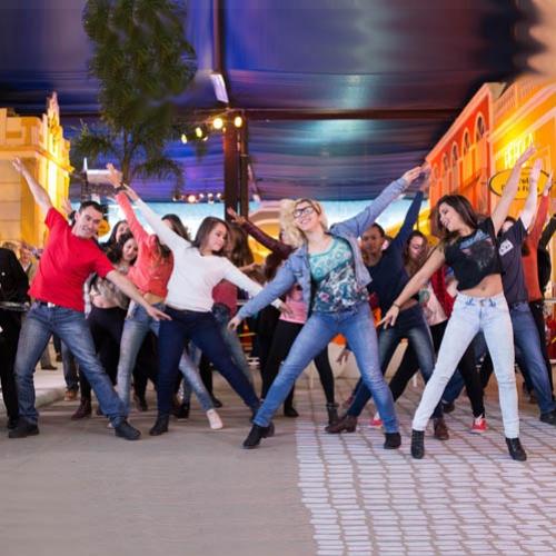 Os benefícios da dança para os praticantes