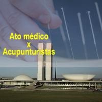 A Vitória dos Acupunturistas Contra a Ditadura Médica
