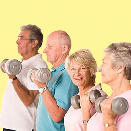 Três dicas para envelhecer melhor