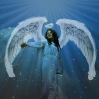 Avance na vida com o poder dos anjos
