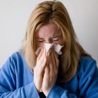 As temperaturas baixam e as alergias começam