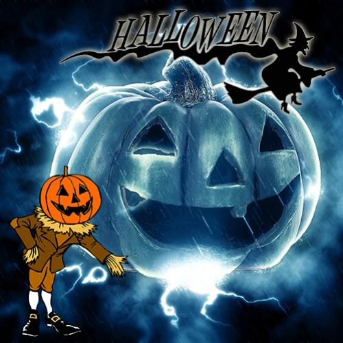 Halloween – De onde veio essa festa?
