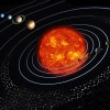 Como são as mudanças de Saturno, Urano, Netuno e Plutão?