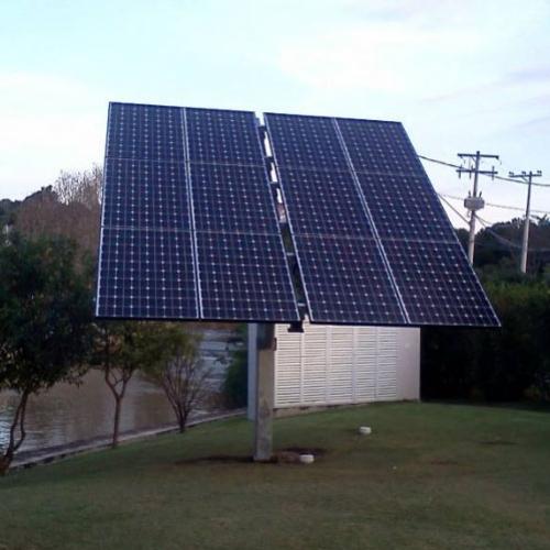 Geração fotovoltaica ganha força com nova regulamentação
