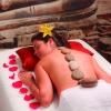 Massagens relaxantes no inverno fazem bem à saúde