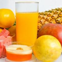 Valor nutricional e medicinal dos sucos