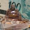 A crise financeira, e a riqueza espiritual