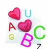 O alfabeto do amor