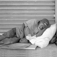 """""""Consultório na rua"""" - Uma demonstração de amor"""