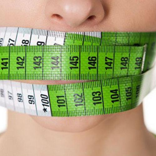 Os perigos das dietas da moda