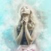 O poder curativo da oração