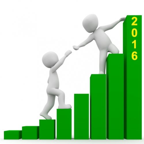 Dicas de como planejar suas metas para 2016