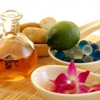 Aromaterapia - aromas que curam