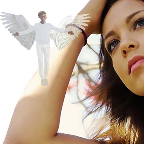 Como fazer um pedido ao seu Anjo da Guarda