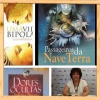 Palestras de Juliana Bueno em S. J. dos Campos e S. Paulo