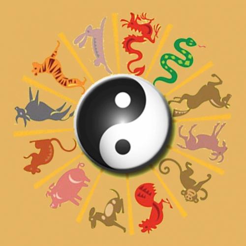 Horóscopo chinês e os 12 animais de poder
