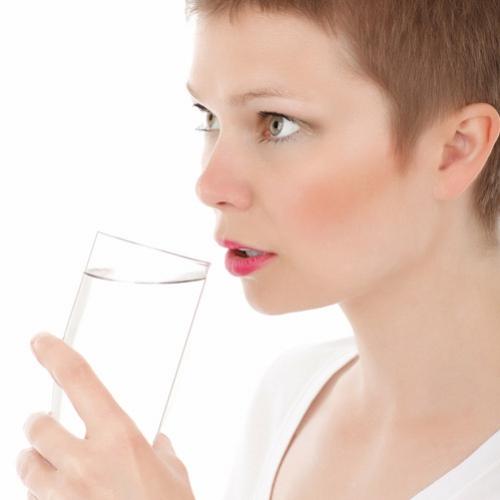 Água energizada com Reiki