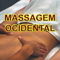 Massagem Ocidental
