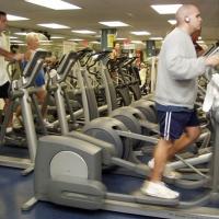 Atividade física grande aliada no combate ao estresse